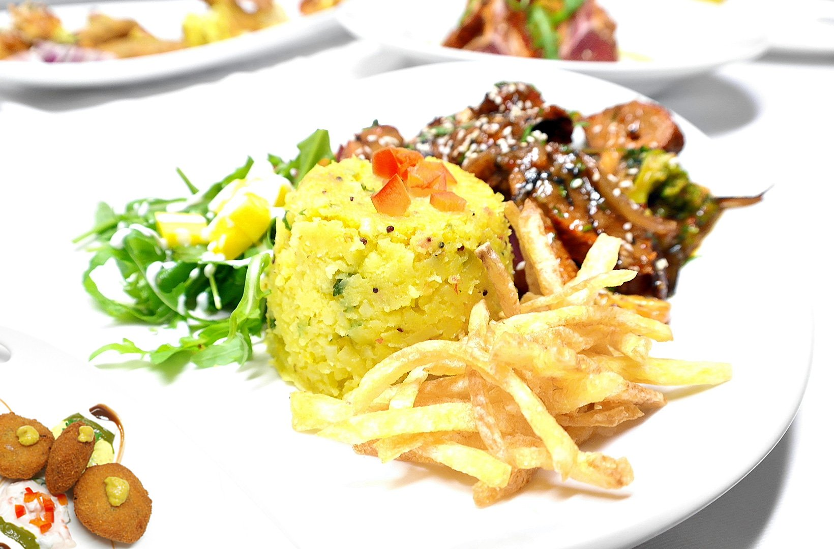 The 29029 Restaurant - Indian Restaurant in Poole Broadstone - The 29029 Restaurant